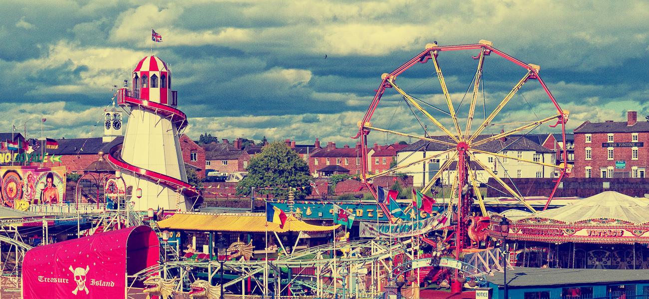 Island Park Street Fair